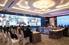 S'orienter vers une communauté du renseignement militaire de l'ASEAN cohésive et développée