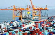 Excédent commercial de 16,99 milliards de dollars sur neuf mois