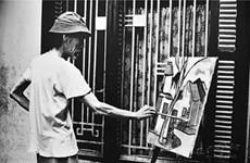 """Bientôt l'exposition de photos """"Bui Xuan Phai, centenaire d'un amour de Hanoï"""""""