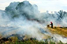 Le Vietnam est déterminé à réduire ses émissions de gaz à effet de serre de 9% en 2030