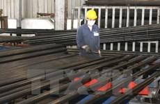 La vente d'acier de Hoa Phat atteint plus de 4 millions de tonnes en neuf mois