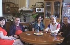 Le combat contre le COVID-19 des Vietnamiens de Saint-Pétersbourg