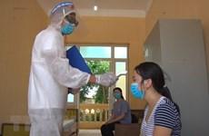COVID-19: aucune nouvelle infection n'est signalée au Vietnam mardi matin