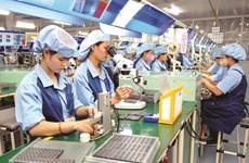 Les efforts des entreprises sont nécessaires pour le développement des industries de soutien