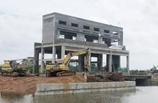 Vinh Phuc se concentre sur le décaissement des investissements publics provenant de prêts étrangers