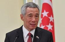 Le PM singapourien suggère trois domaines pour stimuler la coopération entre les pays de l'EAS
