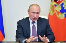 ASEAN 2020: la Russie est prête à renforcer sa coopération en épidémiologie