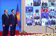 ASEAN 2020: la Thaïlande se prépare à la mise en œuvre du RCEP