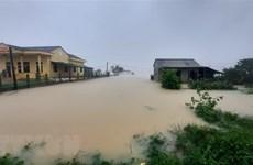 Les catastrophes naturelles coûtent chaque année 1,5% du PIB