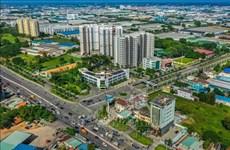 Binh Duong coopère avec la BAD pour promouvoir le développement durable