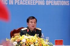 Dialogue sur la politique de défense Vietnam - Nouvelle-Zélande