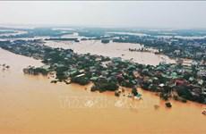 Enquête sur les effets les plus inquiétants du changement climatique pour l'Asie du Sud-Est