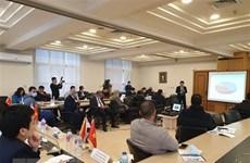 Renforcement de la coopération économique entre le Vietnam et l'Égypte