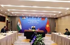 Vision commune Vietnam-Inde pour la paix, la prospérité et les peuples