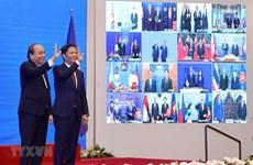 RCEP: un point brillant dans le bilan économique mondial 2020 plutôt morose