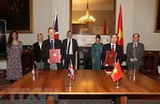 Le libre-échange promet un bel avenir aux relations Royaume-Uni - Vietnam