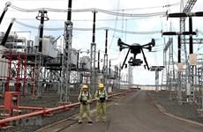 100% des équipements du réseau de transport d'électricité seront numérisés d'ici 2022