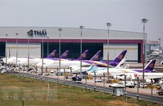 Thaïlande : le secteur de l'aviation gravement touché par la 2e vague du COVID-19