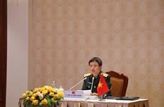 Le Vietnam participe au 9e Forum Fullerton