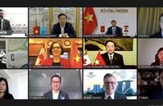 Le Vietnam et le Canada disposent d'énormes potentiels de coopération