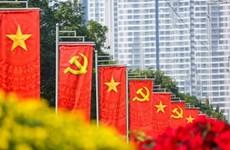 Hanoï prête pour le 13e Congrès national du Parti