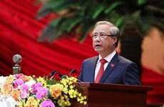 Congrès national du Parti : félicitations de Partis politiques, organisations et amis internationaux