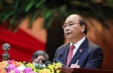 Le PM souligne la grande responsabilité du 13e Congrès national du Parti pour la nation