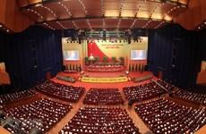 La presse lao : le 13e Congrès du Parti illustre le développement rigoureux du PCV