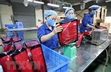 Le Vietnam maintient des exportations stables vers Israël en 2020
