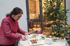 À la recherche des plats perdus du Têt traditionnel