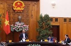 Le PM apprécie le rôle de la Banque des politiques sociales dans la réduction de la pauvreté