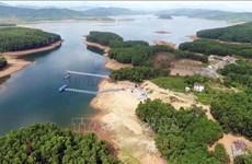 Planification des ressources en eau, base importante pour le développement socio-économique