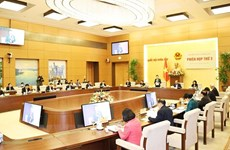Le pays compte 184 circonscriptions électorales pour les prochaines élections