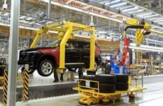 Bloomberg : VinFast envisage de construire une usine automobile aux États-Unis
