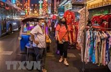 La Thaïlande se concentre sur le développement du marché touristique domestique en 2021