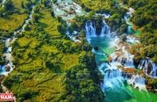 Le géoparc mondial UNESCO Non Nuoc Cao Bang : une nature exceptionnelle