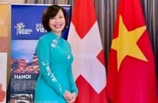 Le Vietnam intensifie sa coopération   avec la Suisse