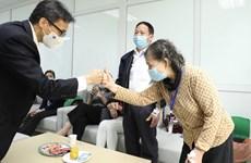Le Vietnam va disposer bientôt d'un vaccin anti-COVID-19 sûr et efficace