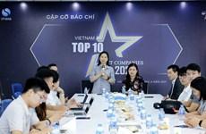 Sélection des 10 meilleures entreprises des TIC 2021