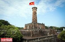 La tour du drapeau de Hanoï, un symbole de la fierté de la capitale