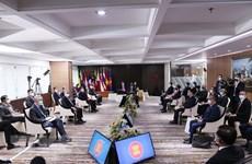 L'UE salue le consensus en cinq points de l'ASEAN sur le Myanmar