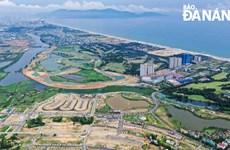Réaliser le projet d'ajustement du plan directeur de la ville de Da Nang jusqu'en 2030