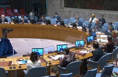 Le Vietnam appelle à redoubler d'efforts pour protéger les civils au Soudan