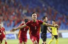 Éliminatoires de la Coupe du monde : le Vietnam bat la Malaisie 2-1