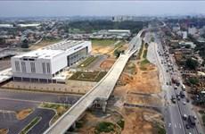 Des projets d'infrastructures de transport au Sud devraient être mis en chantier au 2e semestre