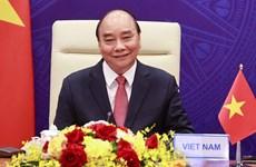 Le Président Nguyen Xuan Phuc participera à une réunion non officielle des dirigeants de l'APEC