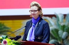 Le PNUD salue les efforts du Vietnam dans la réalisation du rapport à mi-parcours de l'EPU