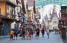 Phu Quoc accueillera les touristes étrangers tout en assurant la santé de sa population