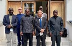 Le Vietnam et la Tanzanie renforcent leur coopération bilatérale dans l'investissement