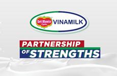 Vinamilk crée une coentreprise avec Del Monte Philippines
